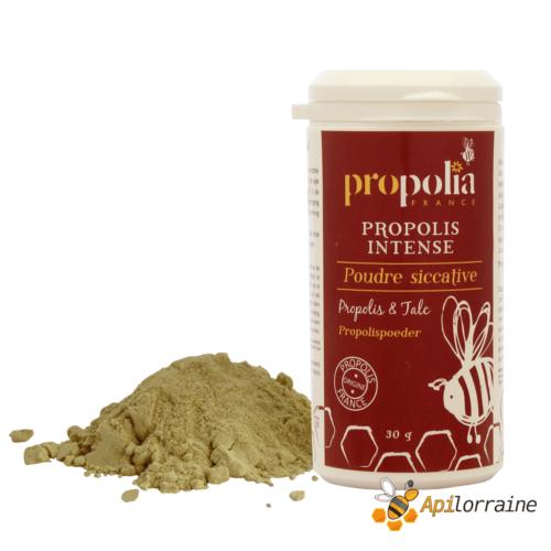 Propolis poudre siccative POUSIC apilorraine