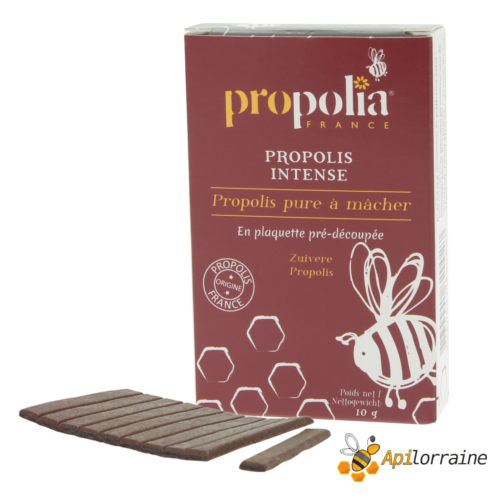 Propolis pure a macher PM10 apilorraine