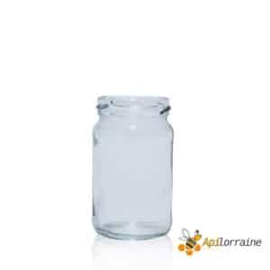 Pot en verre miel 106ml TO48 ( 125gr )