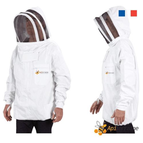 Blouson PRO apiculteur APILORRAINE