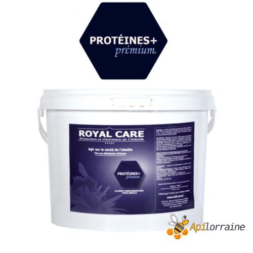 Proteine+ pour abeilles BEEFONDANT