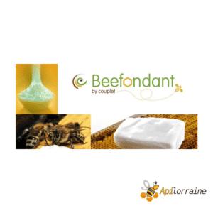 Sucre pour abeille BEEFONDANT