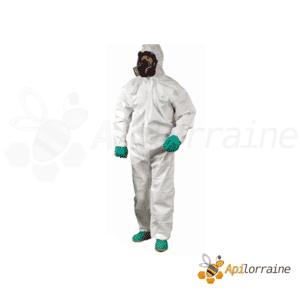 Combinaison apiculteur jetable