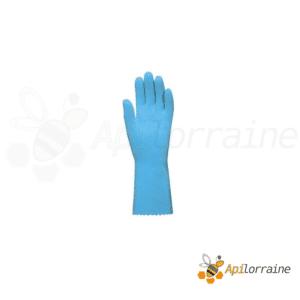 Gants chimie nitrile traitement varroa