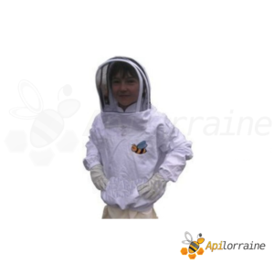 Blouson apiculteur enfant