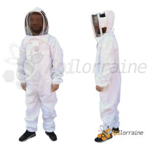 Combinaison apiculteur modèle anglais 1