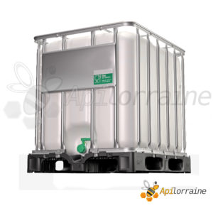 Cuve IBC Alimentaire 1000 Litres Occasion