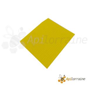 Eponge pour acide formique