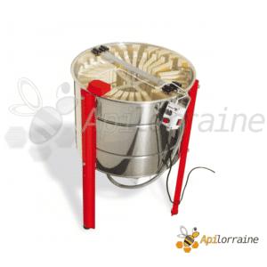 Extracteur radiaire FLAMINGO 28 cadres Dadant hausse ou 12 cadres Langstroth moteur GAMMA 2