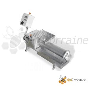 Presse à opercules compatible DV2
