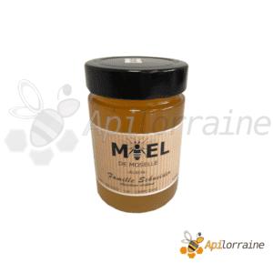 Miel d'Acacia de l'apiculteur local Moselle