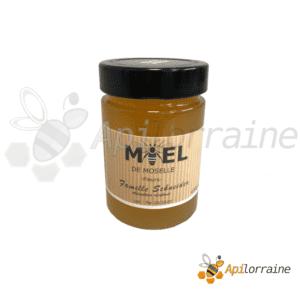 Miel de Fleurs de l'apiculteur local Moselle