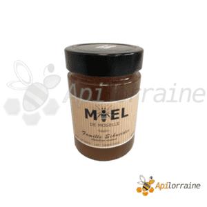Miel de Sapin de l'apiculteur local Moselle