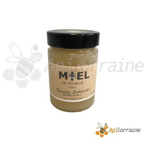 Miel de Tilleul de l'apiculteur local Moselle